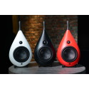 The Drop MKIII: World-famous Danish Podspeakers launches new series of upgraded passive speakers.