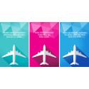 Äntligen! Globala utsläppslösningar för den globala flygbranschen i sikte