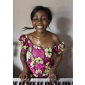 Fotoutställning i Gallerian ger annan bild av Kongos kvinnor