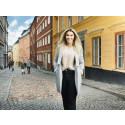 Premiär för Therése Lindgren testar med Youtube-stjärnan Therése Lindgren