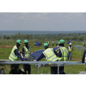 Collaborate on research of renewable energy project impacts