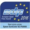 EDP Award til Epsons superraske SureColor-printer
