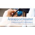 Capio Närsjukvård publicerar Årsrapport kvalitet 2018