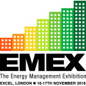 Visit us on EMEX in London, stand E16.