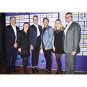 Idrottens Spels pris till Årets Unga Ledare i Uddevalla till Alexander Rahm IK Orient