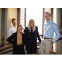 Framgångssagan Professionals Nord har öppnat i Gävle