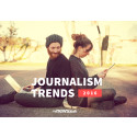 Så ser journalister på medielandskapet och dess framtid