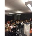 """""""Vem är jag"""" – en viktig fråga för elever och lärare på Erlaskolan i Falun"""