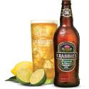 Crabbies Ginger Beer vald till bästa Ginger Beer i Grocer Drink Awards!