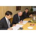 Skangass sikrer energiforsyninger med LNG fra Eni