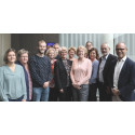 Rädda Barnen välkomnar nya styrelseledamöter