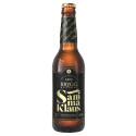 Premiär för vinnaren av SM i hembrygd öl på Stockholm Beer & Whisky Festival den 29 september