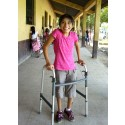 Debatt: Bistand og ekskludering av funksjonshemmede