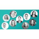 Kapital & Kunddata – Mina Tjänster deltar i samtalen under Almedalen