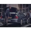 Urb-it och Volvo växlar upp samarbetet med returer i bagageluckan och integrering i Urb-its app