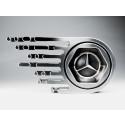 Mercedes-Benz vidareutvecklar stipendium för gymnasieelever