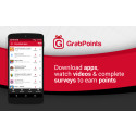 GrabPoints Pays Users for Playing Games, Watching Videos & Completing Surveys
