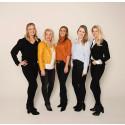 Sveriges första kvinnliga golfklubb lanseras på Swing!