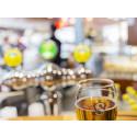 Örebro kommuns restaurangregister på webben