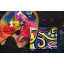 GLOSSYBOX i färgstarkt designsamarbete med Carolina Gynning