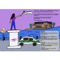 Internationella kvinnodagen: stöd slöjvägrarnas kamp