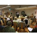 Veckans nyheter från Nätverket Lindekultur (vecka 38)