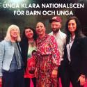 Unga Klara, Sveriges nationalscen för barn och unga!