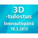 3D-tulostus ja hyvinvointiteknologiat