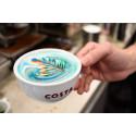 COSTA BRINGS RAINBOW COFFEE TO THE UK