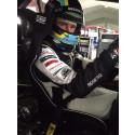 Försäsongstesterna avklarade för Rickard Rydell och Honda Racing team Sweden