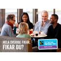 Över 16 100 dalmasar deltar i årets stora Fairtrade-fika