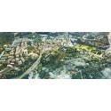 Parallella arkitektuppdrag för Gustavsbergs stadsutveckling