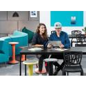 AJ Produkter ny avtalsleverantör av möbler till SKL Kommentus