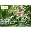 Hållbarhetsrapport 2017/2018