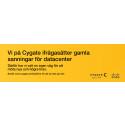 Teknikskifte i fokus när Cygate sjösätter bred b2b-kampanj