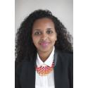 Hala Mohammed ny ordförande för Röda Korsets journalistpris