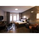 Sveriges mest tillgängliga hotell ligger i Haninge