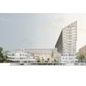 Var med och bestäm namnet på det nya hotellet i Malmö