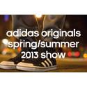 adidas Originals Spring/Summer 2013 show