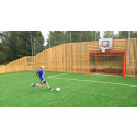 Näridrottsplatser - för aktivare barn och ungdomar