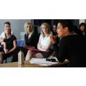 Prata Om Alkohol utbildar unga elitidrottare i Stockholm