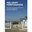 Swedfunds integrerade delårsrapport och bokslutskommuniké december 2016