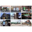 Tydligare riktlinjer kring elektroniska skyltar