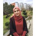 Asmaa Al-hourani