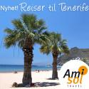 Nyhet! Reiser til Tenerife