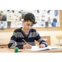 Skolelever kan förbättra sina resultat med bättre levnadsvanor