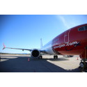 Norwegian reports a pre-tax result of 861 million NOK and a high load factor