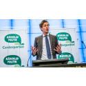 Källström kritisk till bristen på jobbpolitik i vårbudgeten