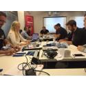 Veidekke fortsätter satsningen på VDC i världsklass