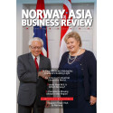 Latest issue of Norway-Asia Business Review